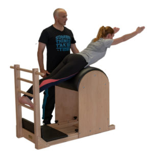 Euroforme - Blagnac - Pilates - LADDER BARREL